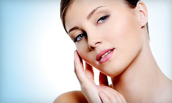 Best Face and Body - Woodland Hills: 3, 6, or 8 Diamond-Peel Executive Microdermabrasions at Best Face and Body (Up to 71% Off)