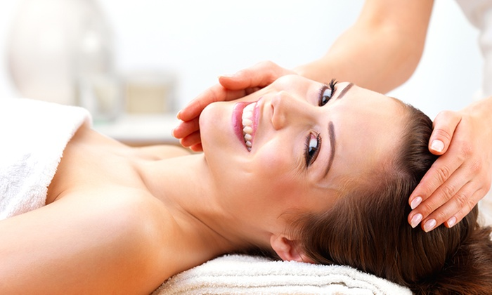 Vital Touch  - Vital Touch Spa Salon: One or Three 60-Minute Facials at Vital Touch (Up to 59% Off)