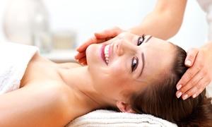 Lean and Healthy Beata Biernacka: Wybrany masaż od 19,99 zł w Lean and Healthy