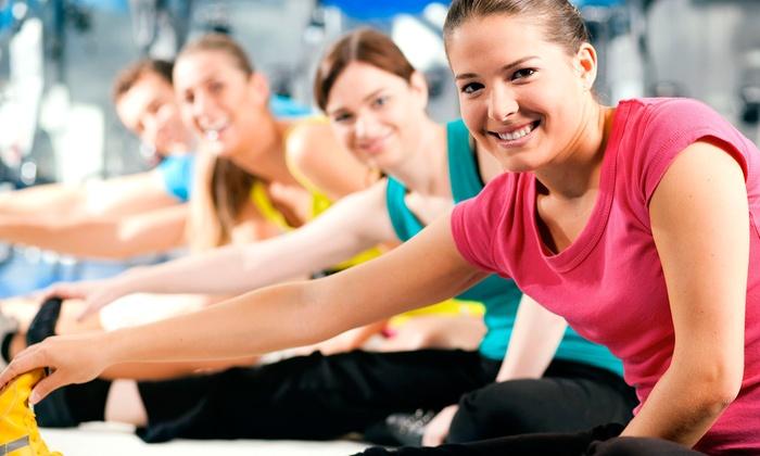 Fonzi's Synergy Fitness - West Mifflin: 10 or 20 Fitness Classes at Fonzi's Synergy Fitness (Up to 44% Off)