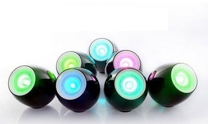 Lampes d'ambiance LED Color Lite, 256 couleurs dès 24,95€ (Livraison  offerte), Jusqu'à 50% de réduction