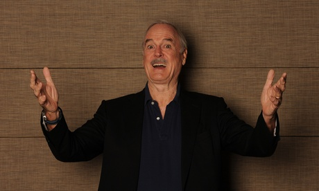 John Cleese Live On Stage After Screening of Monty Python and the Holy Grail on September 19 at 7 p.m. b916f402-b85d-4f2a-a6b9-0834efc00169