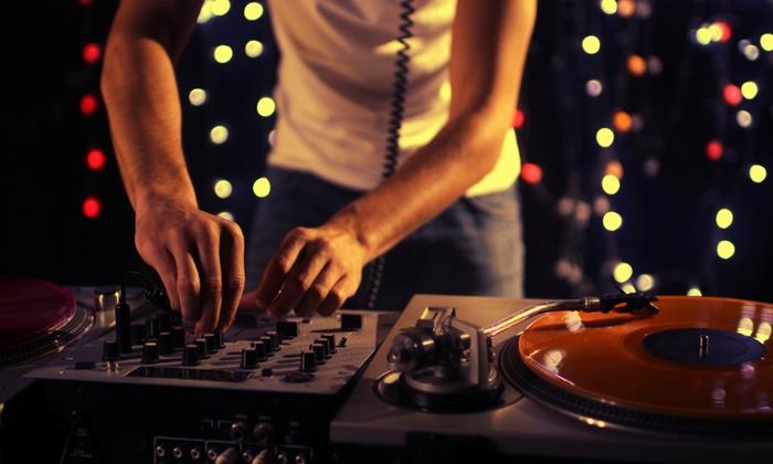 DJ Tempoe - DJ Tempoe: 15% Off DJ and Photobooth Services at DJ Tempoe