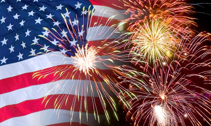 Patriotic Fireworks - Multiple Locations: $60 or $100 Worth of Fireworks if Used by June 8 at Patriotic Fireworks