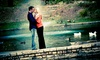 Artsy Paparazzi - Roanoke: $39 for a One-Hour Engagement Photo Shoot with Five Images at Artsy Paparazzi ($150 Value)