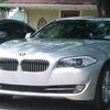 Up to 57% Off BMW 528i or Z4 Rental
