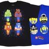 Boys' LEGO T-shirts