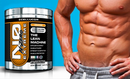 30-Servings of Cellucor N-Zero Pre-Workout Supplement