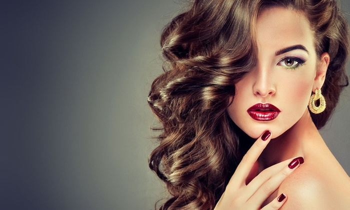 Evelyn's Hair Design - Cutler Bay: $140 for $279 Worth of Beauty Packages — Evelyn's Hair Design