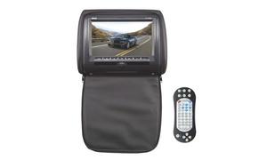 """7"""" Car-Headrest DVD Player"""