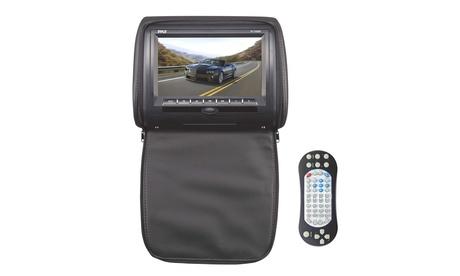 """7"""" Car-Headrest DVD Player 4b7d2fba-3caa-11e7-be6f-002590604002"""