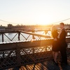 83% Off an Engagement Photo Shoot with Retouched Digital Images