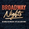 "Musical-Gala ""Broadway Nights"""
