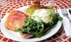 Dolce & Salato Bar Italiano - Presidio Heights: Brunch for Two with Mimosas or $7 for $15 Worth of Italian Food at Dolce & Salato Bar Italiano