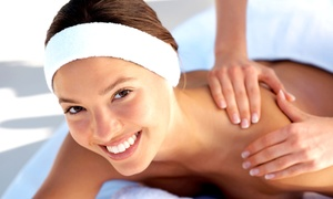 Muse Carmel Spa: Massage with Facial, Detoxifying Mud Treatment, and Optional Scalp Treatment at Muse Carmel Spa (Up to 53% Off)