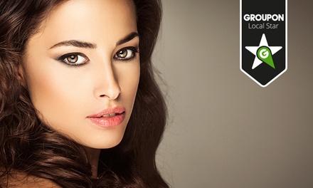 60 Min. Deluxe-Gesichtsbehandlung für 1 oder 2 Personen bei individualist beauty & ästhetik ab 49,90 € (63% sparen*)