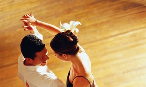 Omaha Ballroom: Up to 80% Off Ballroom Classes at Omaha Ballroom