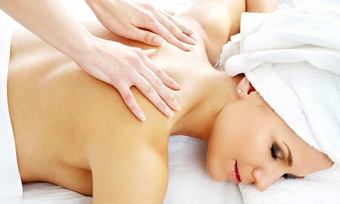 Spa Lumière - Chomedey: One or Three 60-Minute Swedish Massages at Spa Lumière (Up to 64% Off)