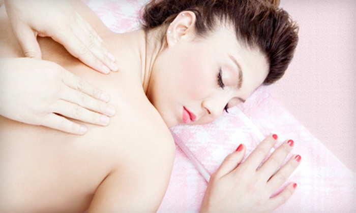 Agape Massage - Atlantic Beach: 60- or 90-Minute Swedish or Deep Tissue Massage at Agape Massage (Up to 55% Off)