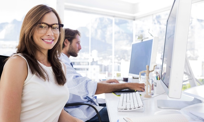 """GogoTraining: """"Get A Job in Technology"""" Online-Course Packages from GogoTraining (Up to 98% Off). Five Options Available."""