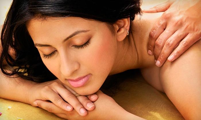 Worthington Therapeutic Massage - Worthington Therapeutic Massage: $29 for a 60-Minute Therapeutic or Relaxation Massage at Worthington Therapeutic Massage ($60 Value)