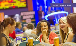 Beacon Bingo: Beacon Bingo: 12 Games For Two People for £5 (Up to 87% Off)