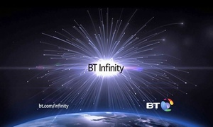 BT: Unlimited BT Infinity Broadband for 12 Months Plus £40 Boots Voucher