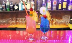 Sultan Palast Madrid: Plan con cachimba y 2 o 4 cocktails para 2 o 4 personas desde 9,95€ en Sultan Palast Madrid