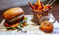 Wertgutschein über 30 € anrechenbar auf Speisen und Getränke im Domhotel Hilton Berlin in der Listo Lounge