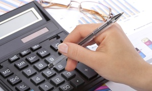 Denali Bookkeeping & Consulting, LLC: $45 for $99 Worth of Financial Consulting at Denali Bookkeeping & Consulting, LLC