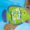 Swimways Rainbow Reef Fish