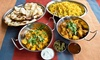 Megna - Old Stratford: Two-Course Indian Meal with Rice or Naan for Two, Four or Six at Megna (54% Off)