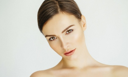 Non-Surgical Facelift with Skin Tightening Facial from R479 for One at Mediskin Laser Clinic (Up to 65% Off)