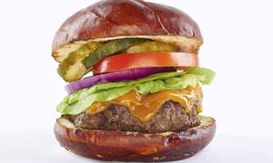 Bob's Burger & Brew: 20% Off Purchase of $35 or More at Bob's Burger & Brew