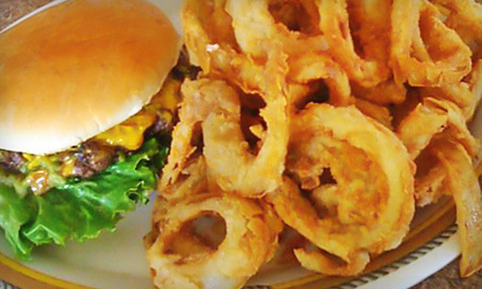Texas Grill - Ridglea North: Classic American Fare at Texas Grill (Half Off). Two Options Available.