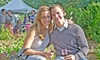 Wheaton's Wine and Cultural Arts Festival - Memorial Park in Wheaton: $45 for Tasting Tickets for Two toWheaton's Wine and Cultural Arts Festival ($70 value)