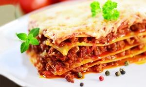 Ristorante Trattoria Bruno: Italienisches 3-Gänge-Mittagsmenü für Zwei oder Vier im Ristorante Trattoria Bruno ab 13,90 € (bis zu 63% sparen*)