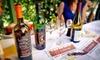 OC Wine Mart & Tasting Bar - Irvine Business Complex: $15 for $30 Worth of Wine Tastings for Two at OC Wine Mart & Tasting Bar