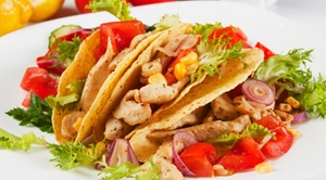 Antojitos Mexicanos La Trokita: 60% off at Antojitos Mexicanos La Trokita