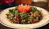 Up to 61% Off Lebanese Food at Le Sajj