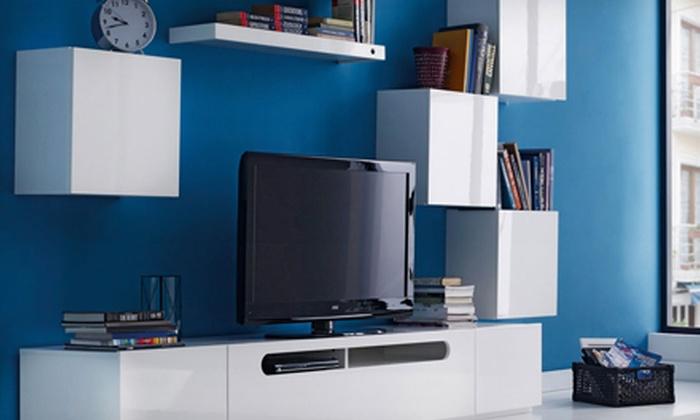 Lazzoni - Paramus: $150 or $300 Toward Furniture and Home Decor at Lazzoni