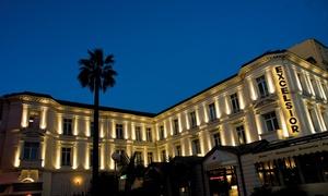 Saint-Raphaël : 1 à 3 nuits 4* avec verre d'accueil et pdj en option Saint Raphaël