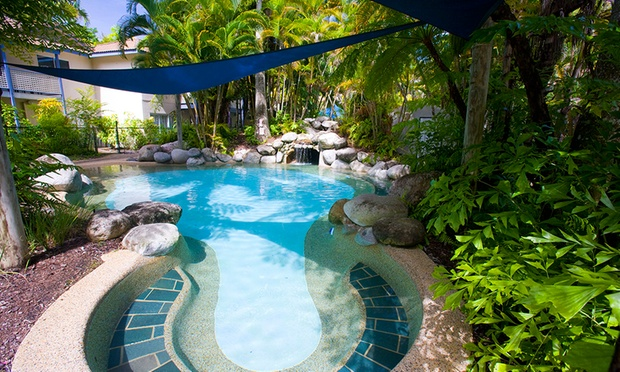 Port Douglas: 4N Stay for Four 3