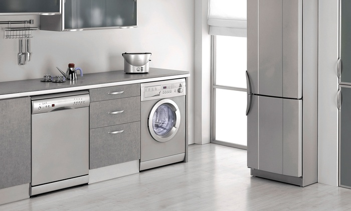 Appliance Factory Outlet and Mattresses - Multiple Locations: $40 for $100 Toward Appliances and Service at Appliance Factory Outlet and Mattresses