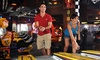 Up to 58% Off Arcade Play at GameTime