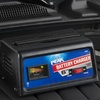 6-Amp Linear 12-Volt Battery Charger