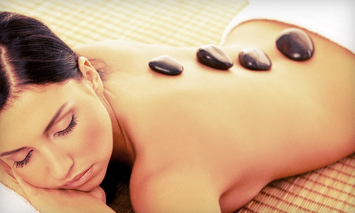 The Added Touch Massage and Reflexology - Tempe: 60- or 75-Minute Massage at The Added Touch Massage and Reflexology (Up to 56% Off)