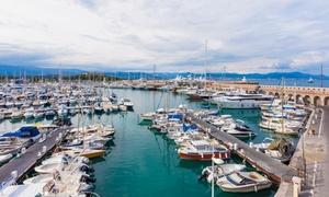 Toulon : 1 à 3 nuits avec option petit-déjeuner Toulon