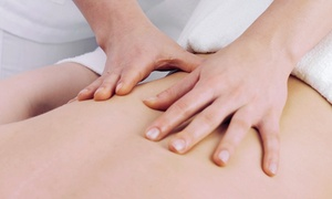 Eric J Maklan - Structural Integration: One or Two 60-Minute Rolfing Sessions from Eric J Maklan - Structural Integration (Up to 56% Off)