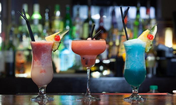 Rendevous Tiki Lounge - Kenosha: Up to 50% Off Exotic Tiki Cocktails at Rendevous Tiki Lounge